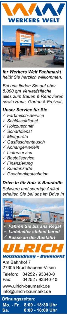 Ako (Antiaris) - Ulrich Holzhandlung - Baumarkt GmbH